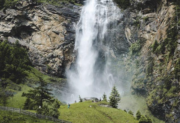 Klettersteig Fallbach : Rawstria u2013 entdecke die schönheit Österreichs auf eine ganz neue art