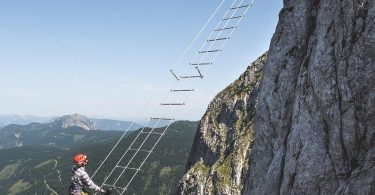 Klettersteig Intersport : Klettersteige u rawstria