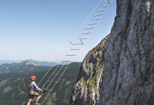 Klettersteig Intersport : Rawstria u2013 entdecke die schönheit Österreichs auf eine ganz neue art